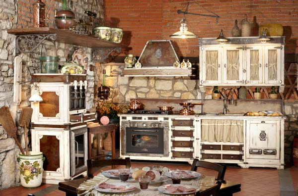 Country Style Home Décor